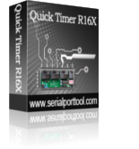 Quick Timer R16X