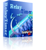 Relay Timer